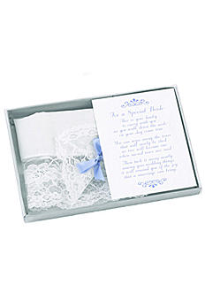 Bride Handkerchief DBK1225