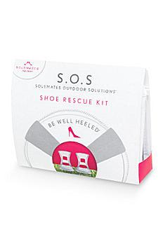 Solemates Shoe Rescue Kit 4000