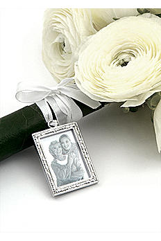 DB Exclusive Photo Bouquet Charm CHM6861