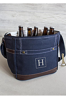DB Exclusive Personalized 12pk Craft Beer Cooler 4908All