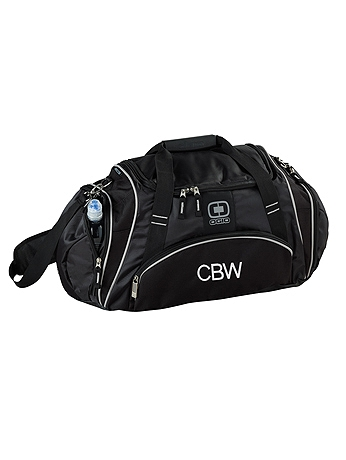 DB Exclusive Personalized Ogio Gym Bag 42491105