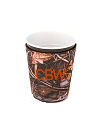 DB Exclusive Personalized Camo Solo Cup Holder 42221109