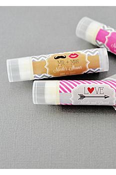 Personalized Theme Lip Balm Tubes EB3031T