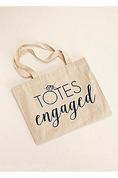 Totes Engaged Tote Bag TOTESENGAGED