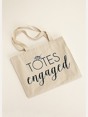 Totes Engaged Tote Bag TOTESENGAGED