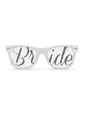 Bride Sunglasses BRIDEGLASSES