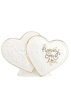 Lenox Happily Ever After Cake Topper 856702