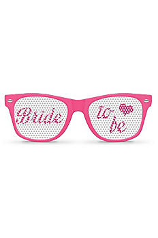 Pink Bride to Be Sunglasses BTBGLASSES