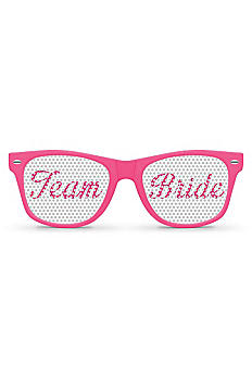 Pink Team Bride Sunglasses TEAMBGLASSES