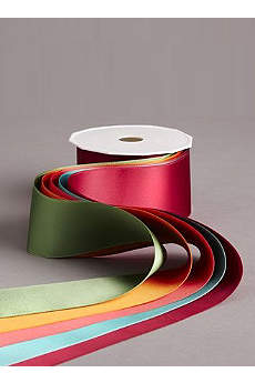 2-Inch DB Exclusive Satin Ribbon Spools