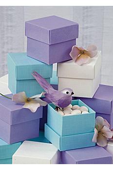 2 Piece Favor Box 10-1810