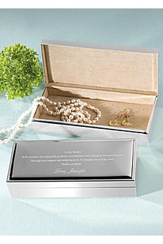 Personalized Mother's Memory Box 4167-1119
