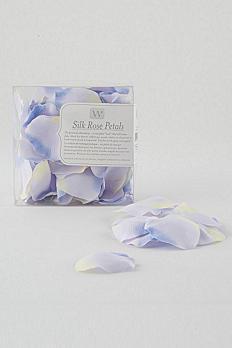 Silk Rose Petals 2044
