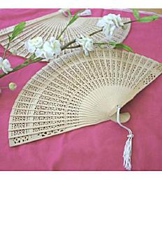 Sandalwood Fan EB1055