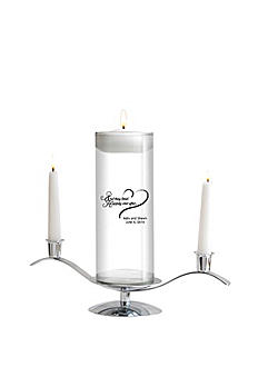 Personalized Floating Designs Unity Candle Set GC377designs