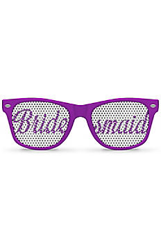 Personalized Bridesmaid Sunglasses RA-BRIDESMAID