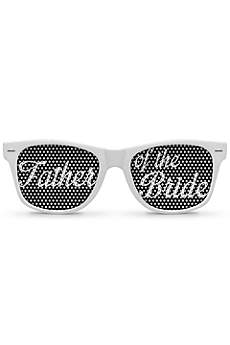 Personalized Father of the Bride Sunglasses