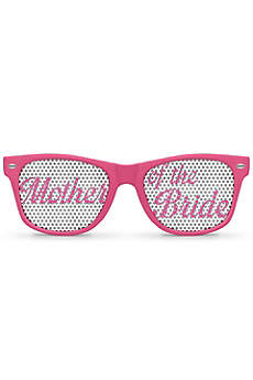 Personalized Mother of the Bride Sunglasses