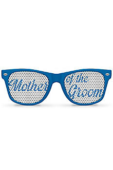 Personalized Mother of the Groom Sunglasses RA-MOTHERGROOM