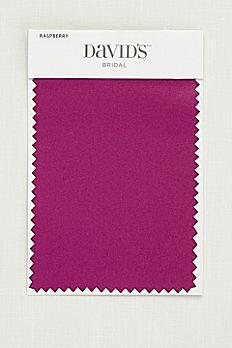 Raspberry Fabric Swatch ESWATCHRASPBERRY