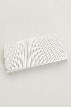 Pleated Clutch RLAG5889