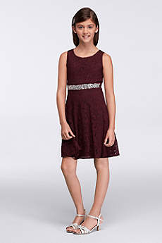 Short A-Line Tank Dress - Speechless