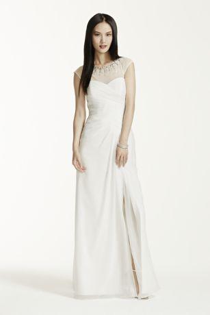 Cheap wedding dresses under 400