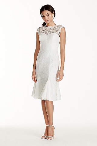 Engagement Party Dresses for the Bride | David's Bridal