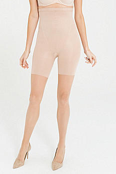 Spanx InPower Hi-Waisted Shaping Sheers Pantyhose SPX914