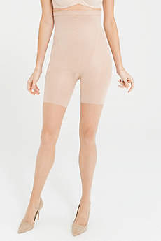 Spanx InPower Hi-Waisted Shaping Sheers Pantyhose