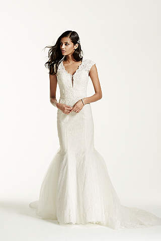 May 2015 all dress wedding dress sample sale in various styles davids bridal mightylinksfo