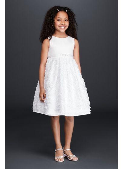 Short Ballgown Tank Dress - American Princess