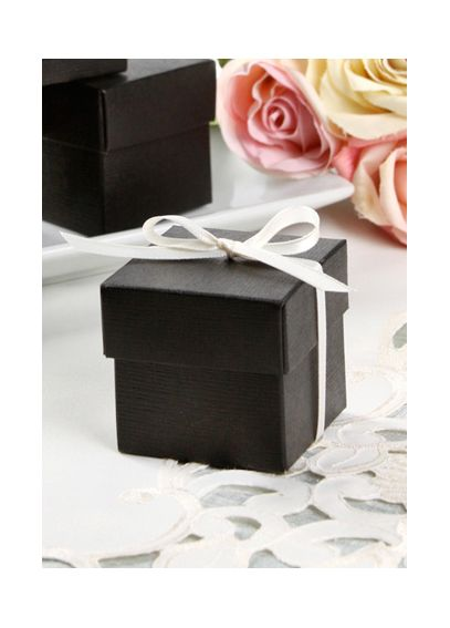2 Piece Favor Box 10-1810