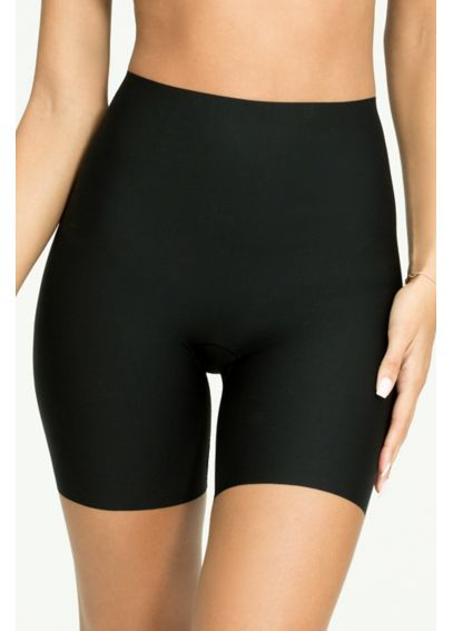 Spanx Thinstincts Mid Thigh Shorts 10005R