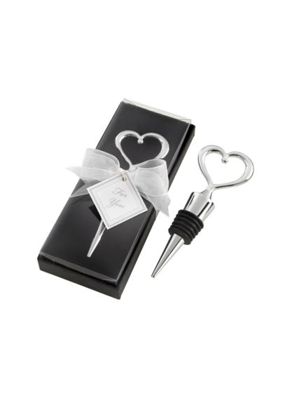 Chrome Heart Bottle Stopper in Box 11001NA