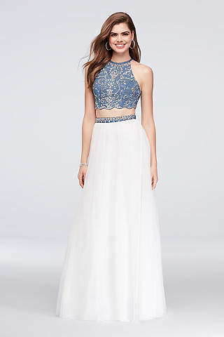 Attractive Davids Bridal Prom Dresses 2014 Collection - Dress Ideas ...