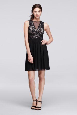 Sleeveless Black Dresses