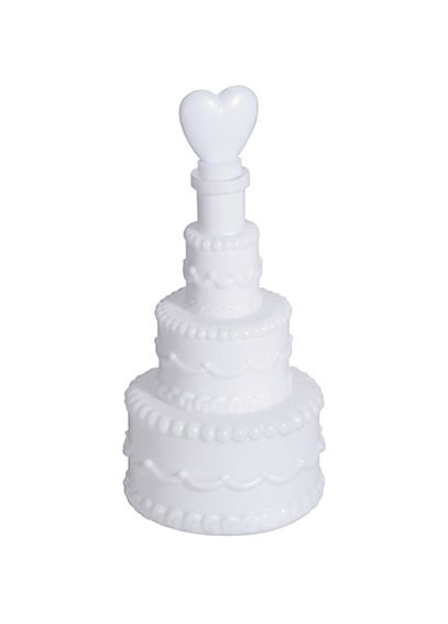 Wedding Cake Bubbles Set of 24 140397