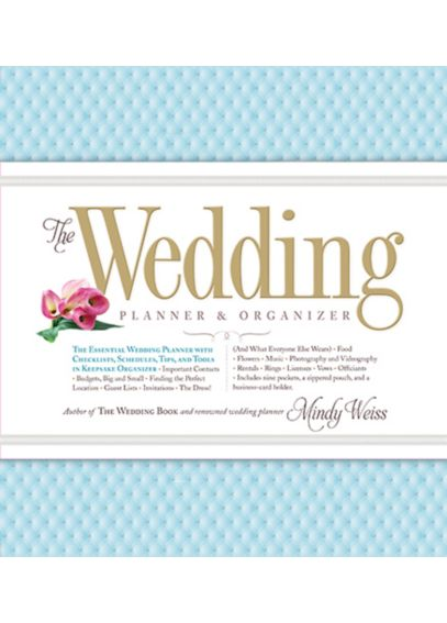 Mindy Weiss Wedding Planner and Organizer 16597