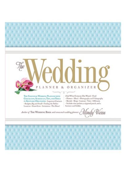 Mindy Weiss Wedding Planner and Organizer - Wedding Gifts & Decorations