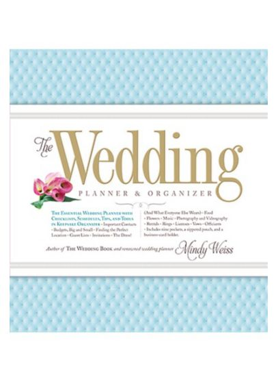Mindy Weiss Wedding Planner and Organizer 16597V2