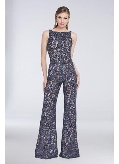Long Jumpsuit Not Applicable Formal Dresses Dress - Terani Couture