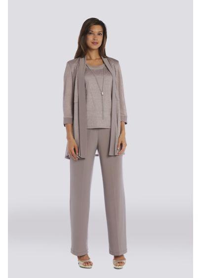 Long 0 Jacket Formal Dresses Dress - RM Richards