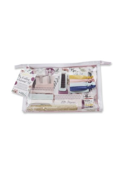 Floral Wedding Survival Kit - Wedding Gifts & Decorations