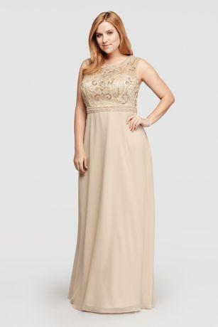 Pro Color Long Dress