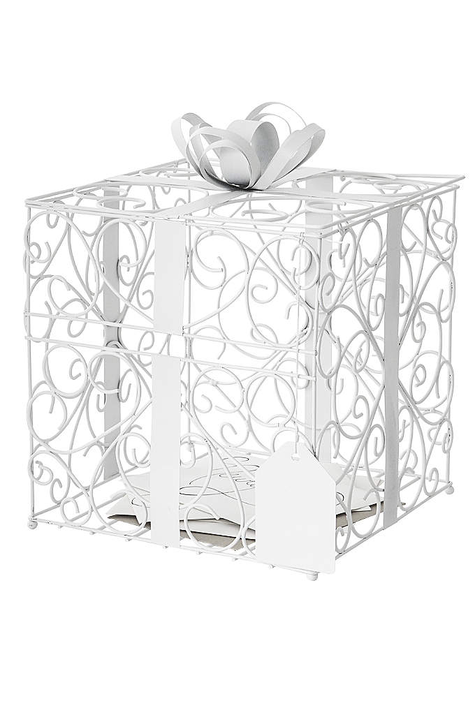 Reception Gift Card Holder - Our best selling Reception Gift Card Holders will