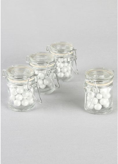 Favor Jelly Jar - Pack of 9 - Wedding Gifts & Decorations