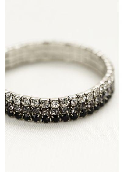 Ombre Stretch Bracelet - Wedding Accessories