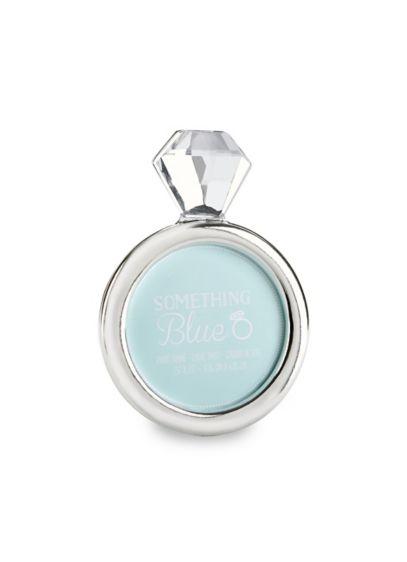 Something Blue Diamond Ring Frame - Wedding Gifts & Decorations