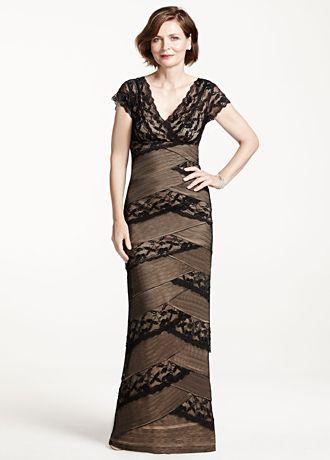 Marina Beaded Lace Dress